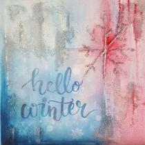 Wintertime I