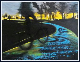 Schilderijen - Olieverf