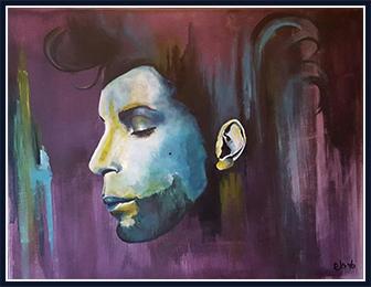 Schilderijen - Portretten